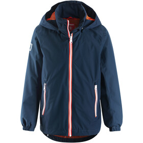 Reima Cipher Jacket Youth navy